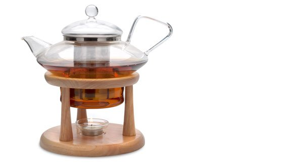 Concert Teapot
