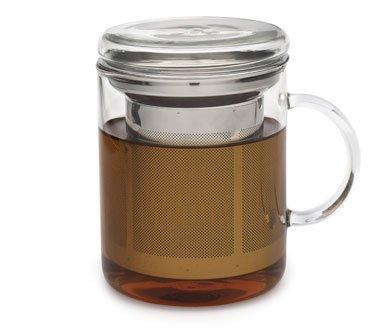 Glass Mug & Infuser