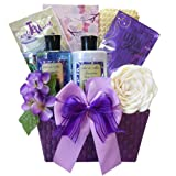 relaxation with aromatherapy kit