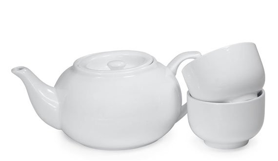 PersonaliTEA Teapot