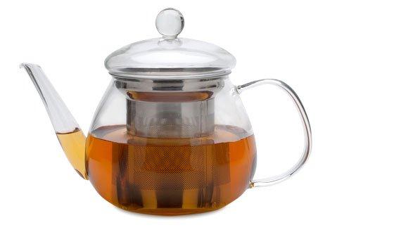 Petit Teapot